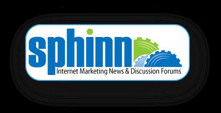 sphinn logo